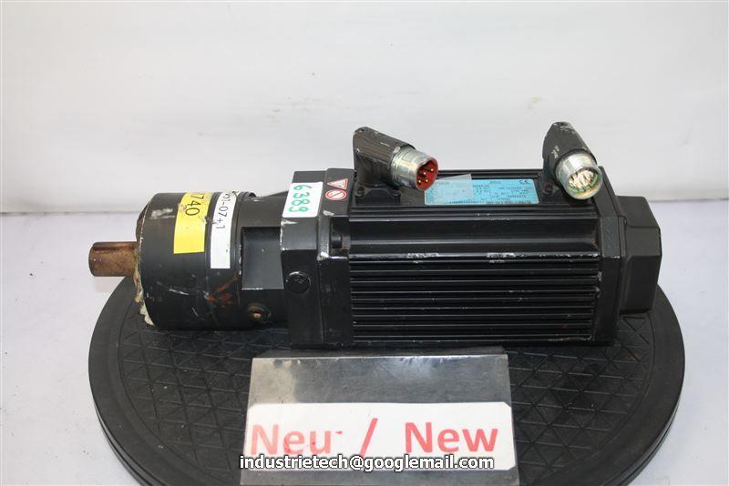 Lenze Mdsksrs056 23 Servo Motor Mdsksrs05623 Ebay