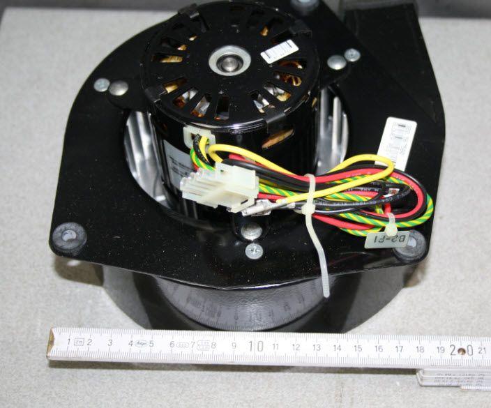 radiall fter ventilator l fter 115 volt torin 1 phase ebay. Black Bedroom Furniture Sets. Home Design Ideas