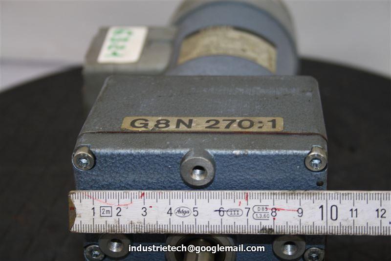 Getriebemotor  29 waat 11 min  220 v ENGEL GNHM4260-G8N  für grillmotor