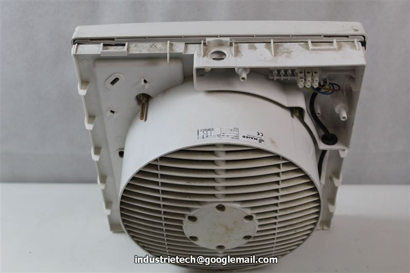 maico evn22 fensterventilator ventilator ebay. Black Bedroom Furniture Sets. Home Design Ideas